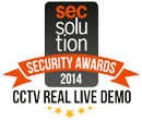 SECSOLUTION SECURITY AWARDS 2014