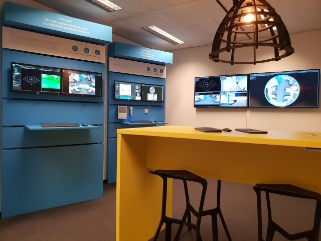 Milestone Systems: nuovo regional office nel Benelux