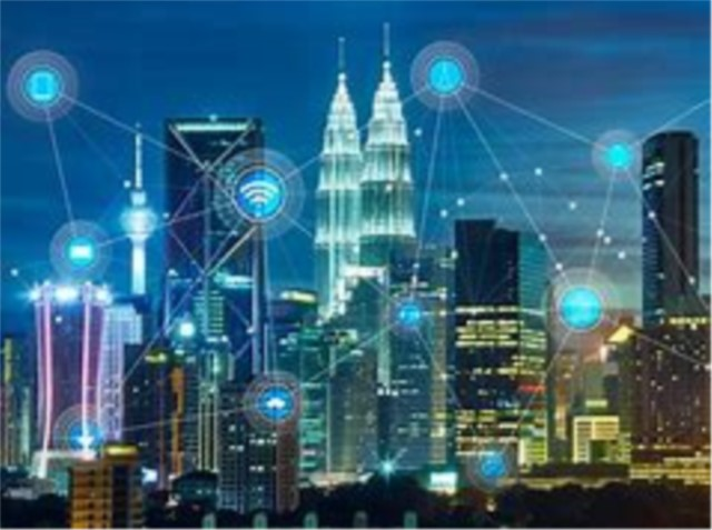 Smart city: a fare la differenza saranno il 5G, la blockchain e la cybersecurity