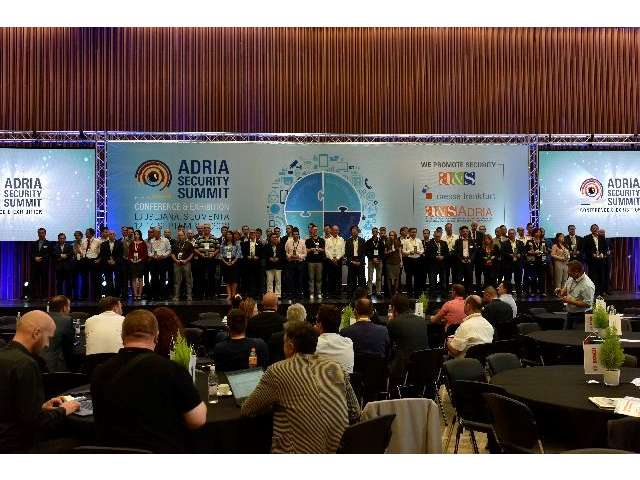 Adria Security Summit: a Skopje (Macedonia) l'edizione 2019