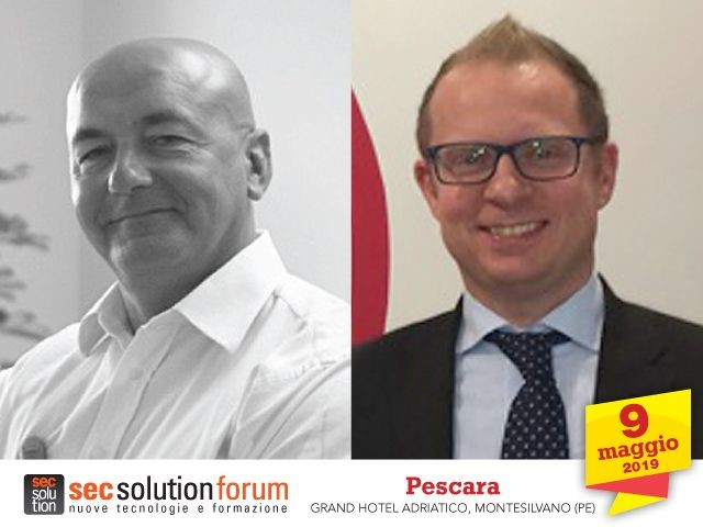 secsolutionforum: sfide e prospettive a medio termine del mercato italiano Fire & Security