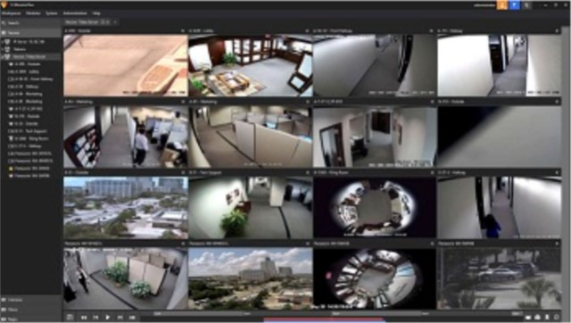 Panasonic presenta Video Insight, il VMS ad alta integrazione flessibile ed efficiente