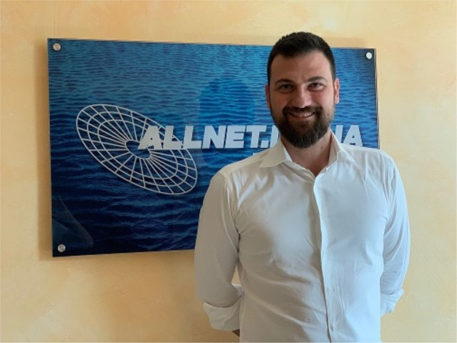 Allnet.Italia: Security e Big Data, il nuovo binomio del controllo accessi