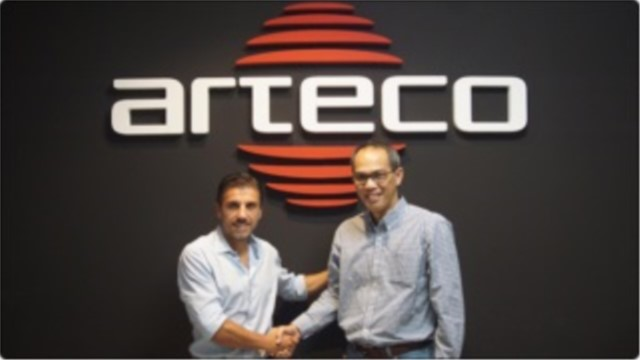 Arteco Global, siglato un accordo con YEM International per l'export in Asia Pacifico