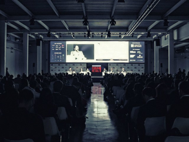 Forum Retail: 3000 presenze all'edizione 2019