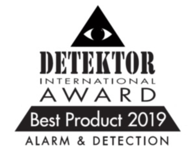 International Detektor Awards 2019: Micro-Ray di CIAS è