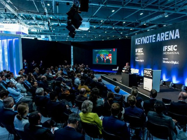 IFSEC International: aggiorna la tua strategia security partecipando all'edizione 2020