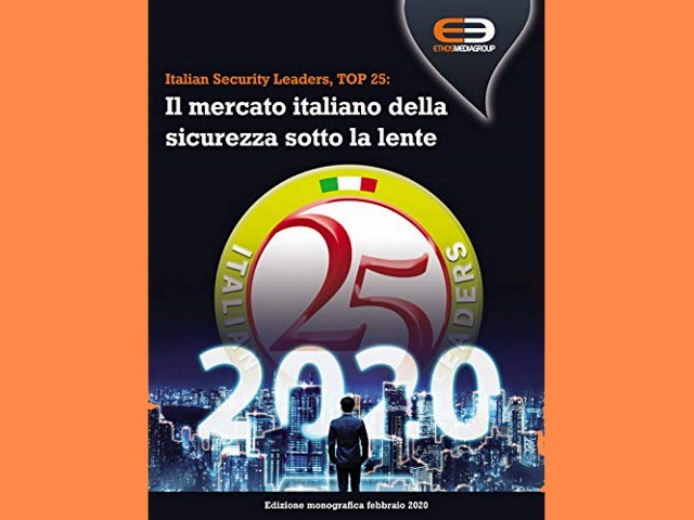 Italian Security Leaders TOP 25: focus sui system integrator nell'indagine Plimsoll e Ethos Media Group sul comparto della sicurezza in Italia