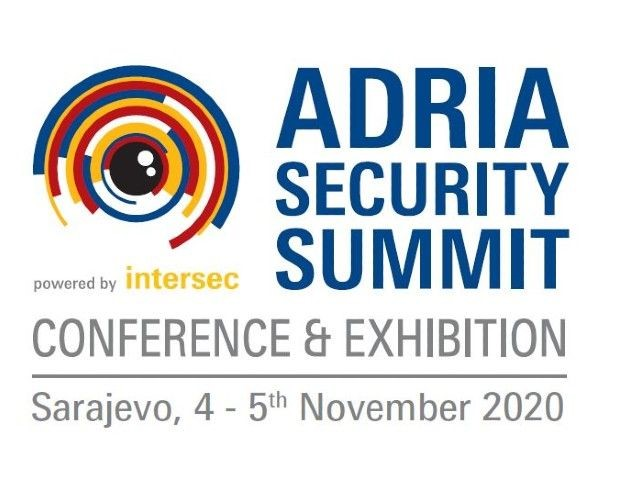 Adria Security Summit Powered by Intersec 2020 slitta a novembre