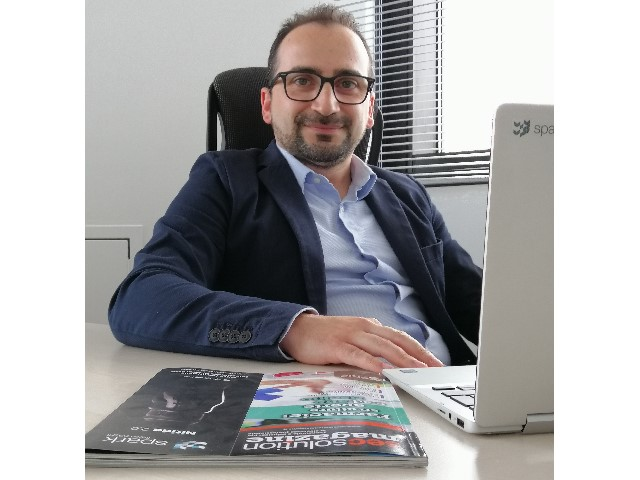 Spark Security, Vincenzo Cetraro è il nuovo General Manager