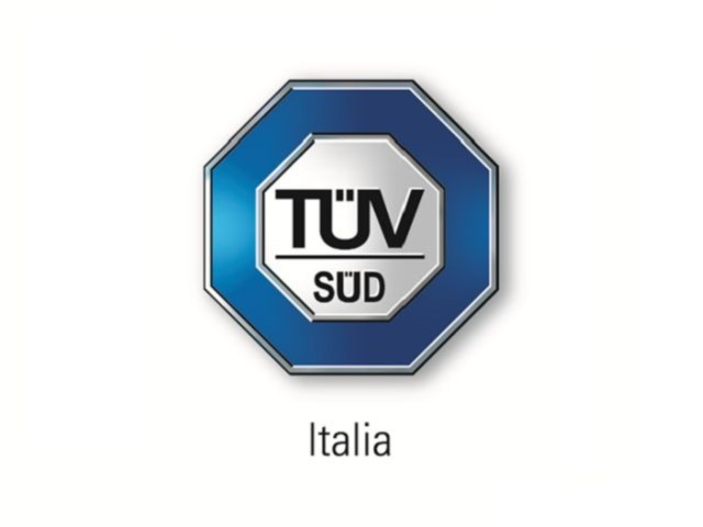 secsolutionforum web format: la sicurezza per TÜV Italia