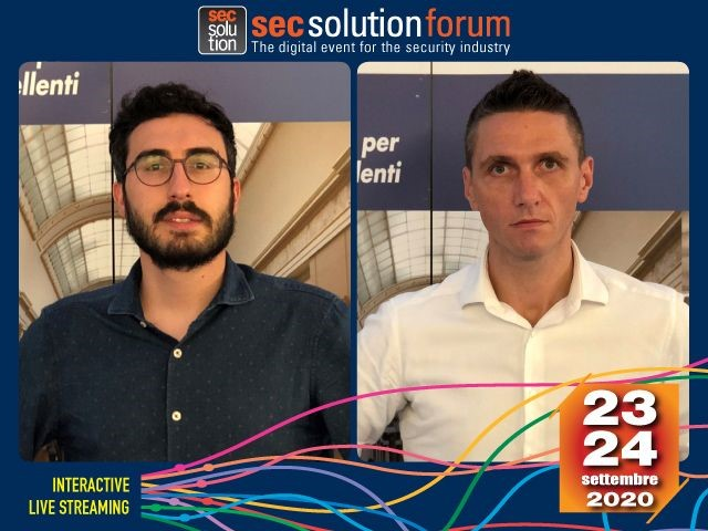 secsolutionforum web fornat con DEF guarda alla sicurezza antincendio nei cantieri
