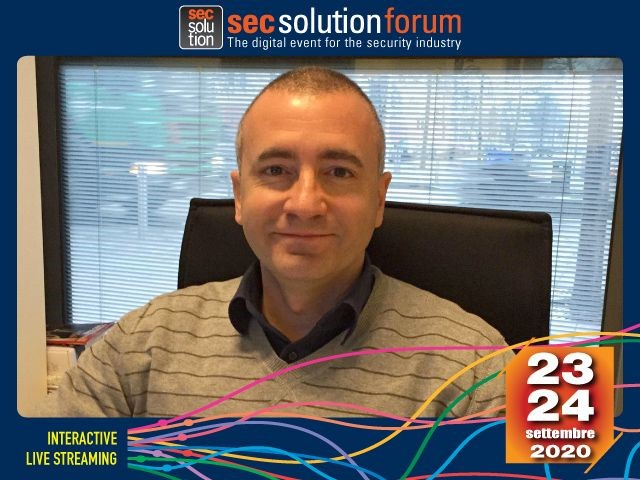secsolutionforum web format: con Panasonic, intelligenza artificiale al servizio delle Smart City