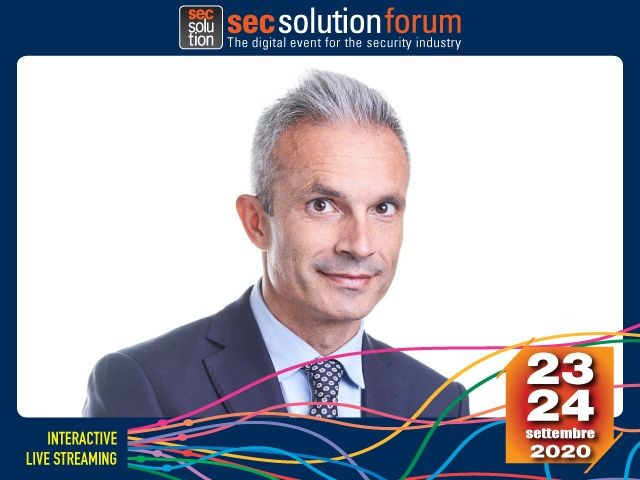 secsolutionforum web format: tecnologia video oltre la security con Milestone Systems
