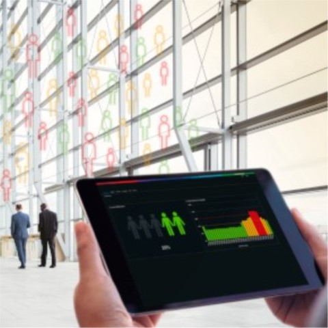 Bosch Security Systems: Intelligent Insights una suite per la sicurezza (anche anti Covid-19)