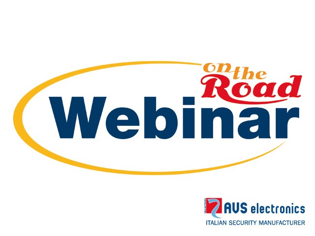 "AVS Electronics, nuove date per i ""Webinar on the Road"""