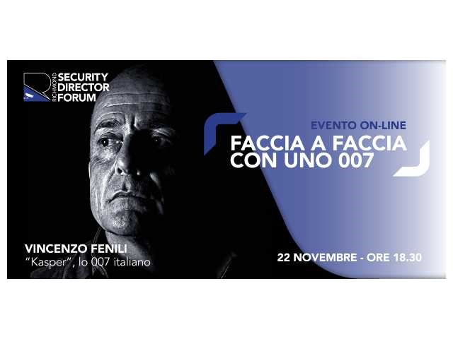 Richmond Security Director Forum, l'evento online per i professionisti della Sicurezza
