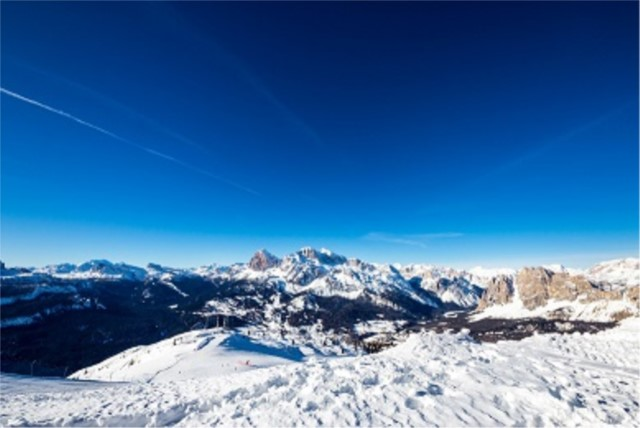 Axis Communications fornitore di Leonardo per la sicurezza dei Mondiali di sci di Cortina