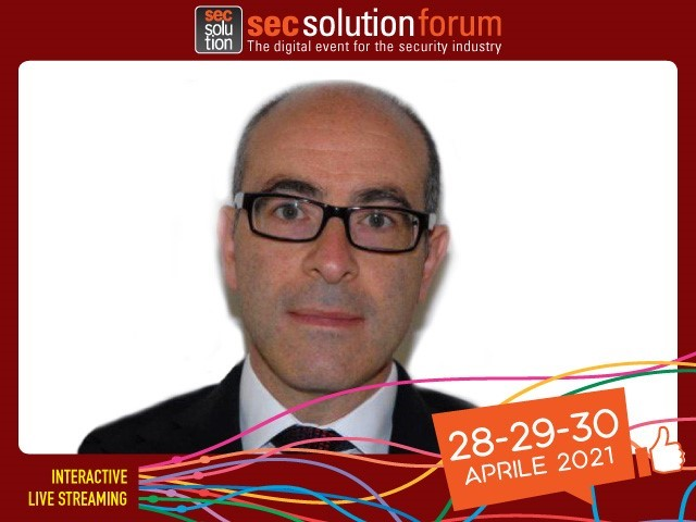secsolutionforum 2021: Corradi, DPO di Vodafone Italia, interviene in tema di cyber security e digitalizzazione di impresa