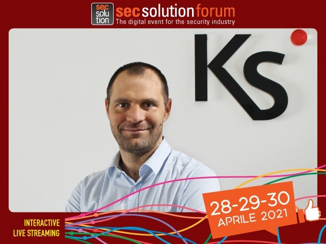 secsolutionforum 2021: con Ksenia Security verso l'ultima frontiera dell'IoT