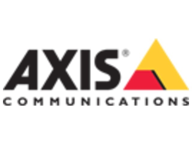 Axis Communications a secsolutionforum 2021