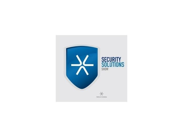 Italian Security Leaders, Top 25: i big della sicurezza italiana a Security Solutions Show (Fiera Vicenza, 4-6 ottobre 2013)