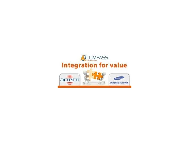 "Arteco a ""Integration for Value"" di Compass Distribution"