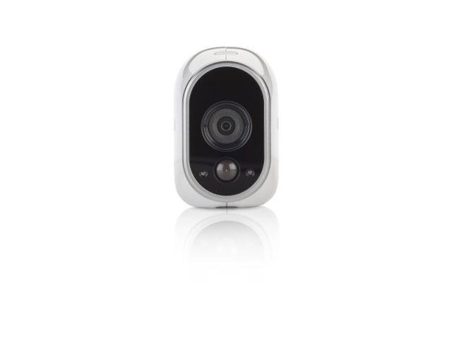 Videocamera senza fili netgear per la sicurezza domestica for Hd esterno non rilevato
