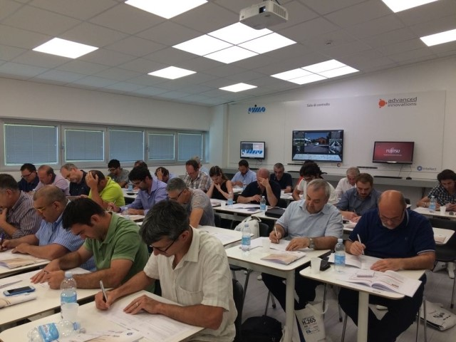 Coro di consensi per il corso di Advanced Innovations e Uniview