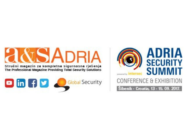 Adria Security Summit è alle porte