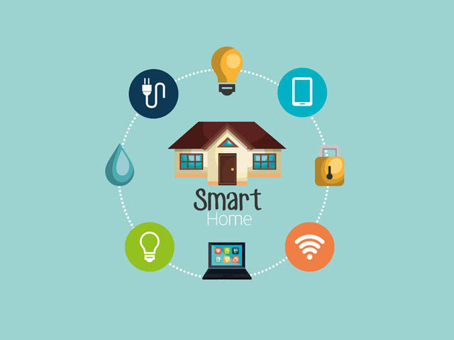Smart Building: quando l'edificio pensa