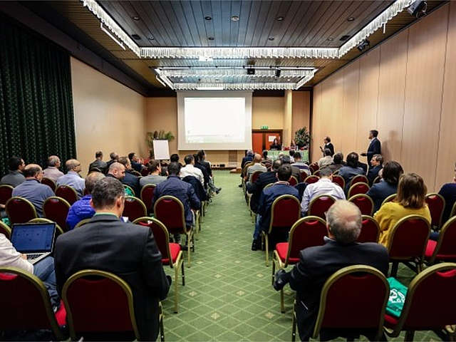 Innovare in senso letterale ad ELMAT Innovation Day 2017