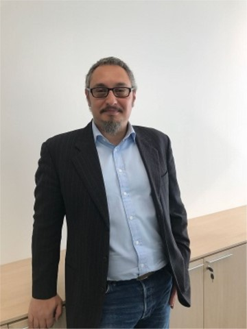 Hikvision: Francesco Panarelli è Key Account & Business Development Manager