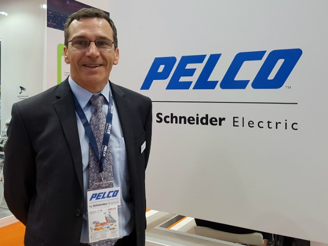 Pelco: cybersecurity ed efficienza operativa