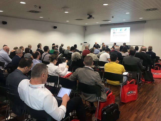 Secsolutionforum 2018, on line le videointerviste ai protagonisti dell'evento