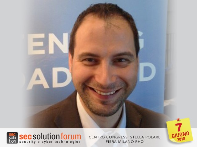 I vantaggi della tecnologia fixed wireless: a secsolutionforum intervista a Cambium Networks