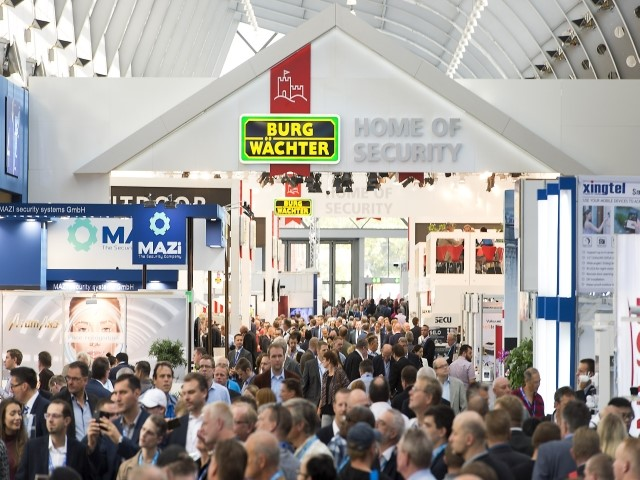 Security Essen 2018: obiettivo puntato sulla Cyber Security